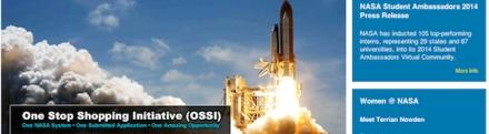 OSSI website