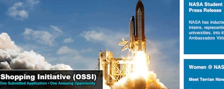 OSSI website