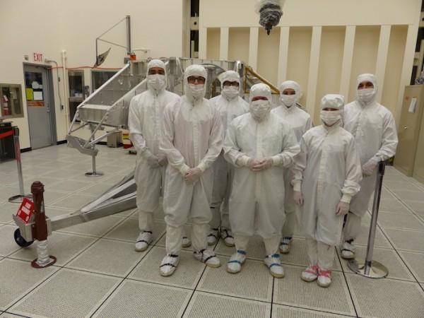 NASAinterns2015_JPLTruitt_Chad